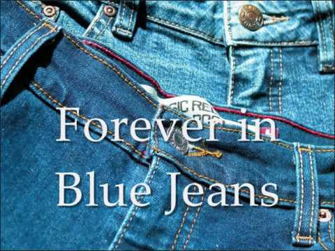 Neil Diamond ~ Forever In Blue Jeans