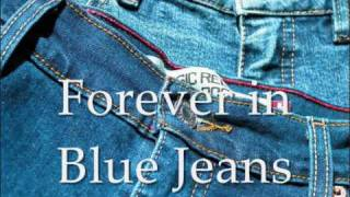 Neil Diamond ~ Forever In Blue Jeans