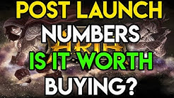 Legends of Aria - Is It Worth Buying? - New Price, Population Since Launch Etc
