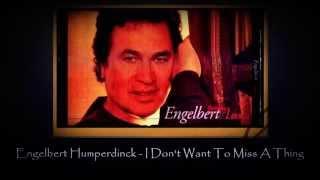 Engelbert Humperdinck - I Don