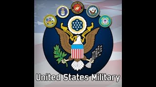 Roblox United States Military