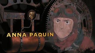 Steamboy (2004) Official Trailer - Anna Paquin, Alfred Molina & Patrick Stewart