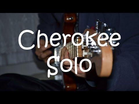 Yavuz Çetin - Cherokee Solo