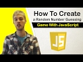 How To Create a Random Number Guessing Game With JavaScript