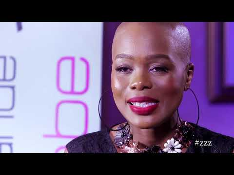 Zazi Zithande Zithembe With Lusanda Mbane - Episode 3 (19 September 2018)