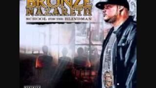 Bronze Nazareth- The Letter