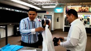 How to Rent a Tux for Prom