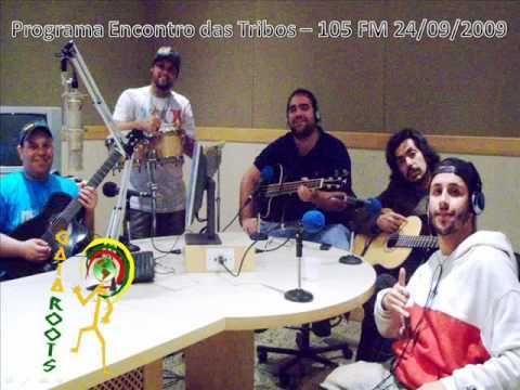 "GAIA ROOTS - ""O Reggae Salva"""