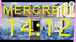 SKAM FRANCE EP.1 S4 : Mercredi 14h12 - Mâle alpha