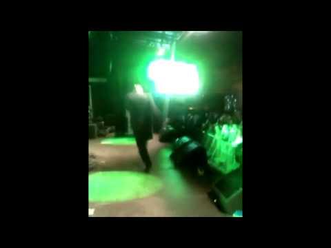 Frits Onrust - Live @ 538 voor Warchild # Hilversum 12-03-2012