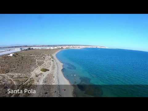 Places to see in ( Santa Pola - Spain )