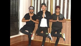 Urvashi | Shahid Kapoor | YoYo Honey Singh Dance Cover choreography by sunny rana