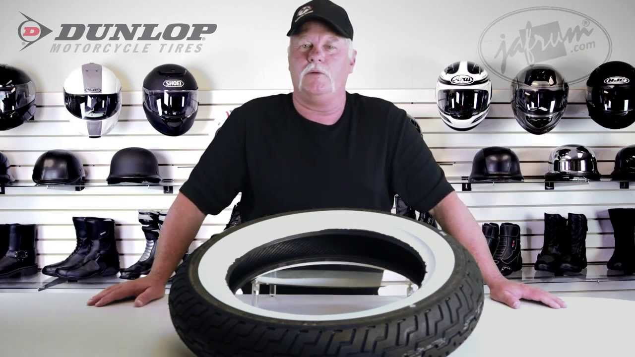 dunlop d402 harley davidson rear motorcycle tire review jafrumcom