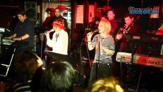 Red Blonde-Abba.wmv