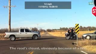 Bad Drivers of Oklahoma #11