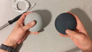 Google Nest Mini unboxing,setup and review. #Google #NestMini #Tech