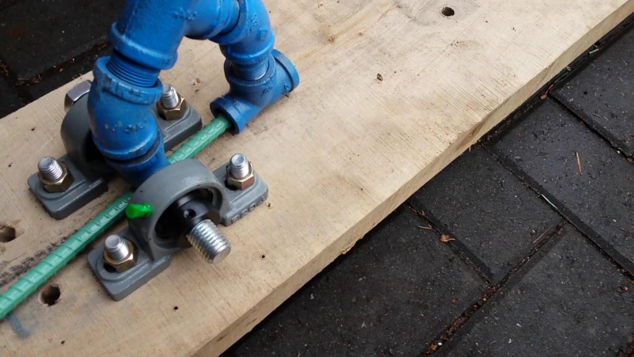 Manual Rebar Bending Jig Wiring Library