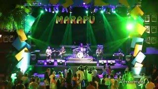 Gambar cover MARAPU - Wake Up - Live at KU DE TA Bali 2015