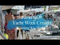 Yacht Week Croatia 2016| Komiza, Vis, Split ⛵ ⛵ ⛵