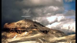 Cloud Perspektive - Chronosynclastic Infundibulum