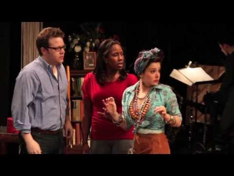 READY OR NOT  A New Musical by Crystal LucasPerry