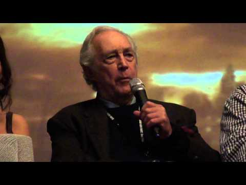James Karen on working with Buster Keaton