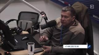 Прощальные гастроли Байдена в Киеве * Полный контакт с Владимиром Соловьевым (17.01.17)