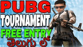 Tournament PAYTM ON SCREEN చికెన్ డిన్నర్ నాటు కోడి Stream | PUBG తెలుగు | Pubg Mobile | #30