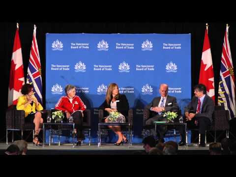 VBOT Health Care Forum 2015 -- The coming of age of integrated health care in B.C.