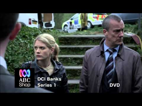DCI Banks Series 1 | DVD Preview