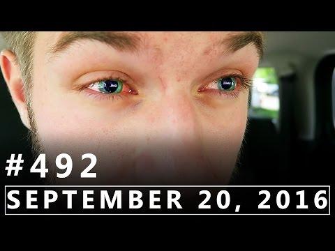 The Procedure - LASIK Eye Surgery Experience