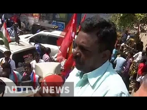 We have to organise Dalits politically, says VCK's Thirumavalavan