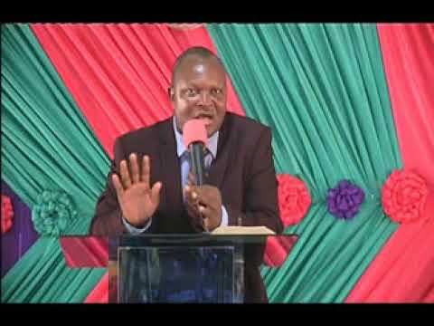 HRMW847 QUESTIONS AND ANSWERS BENIN 2018 by Pastor Paul Rika