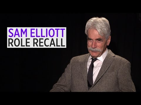Role Recall: Sam Elliott on starting off in 'Butch Cassidy' and why the Coen brothers made him film his 'Lebowski' monologue over and over