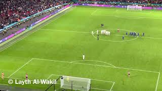 Italy v Spain Full Penalty Shootout UEFA Euro 2020 Semi Final