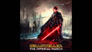 Celldweller - The Imperial March