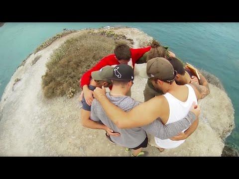 Adventure Therapy Program - Hiking, Camping, & Sea Kayaking - Catalina Island California