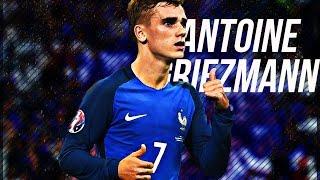 Antoine Griezmann ● Amazing Skills Show & Goals ● 2016 2017 HD