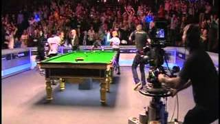Welsh Open Snooker Harlem Shake