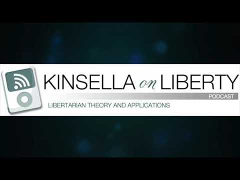 KOL029   First Degree Liberty Interview: Argumentation Ethics and the Title Transfer Theory of Contr