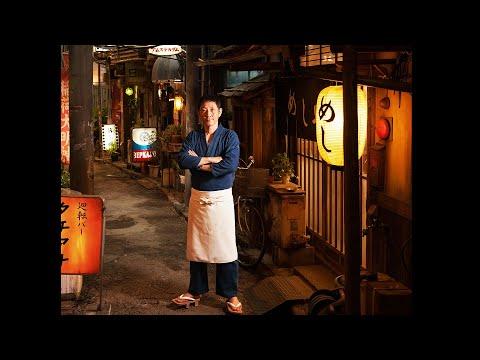 「深夜食堂」の作者、漫画家・安倍夜郎って知ってる?