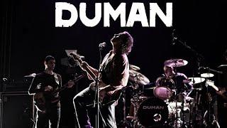 Duman - Senden Daha Güzel (electro gitar cover) Video