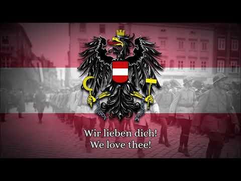 National Anthem of Austria (1920-1929) - Deutschösterreich, du herrliches Land