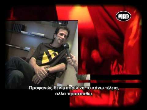 Atrocity, Judas Priest & Children of Bodom(TV War 27.5.13)