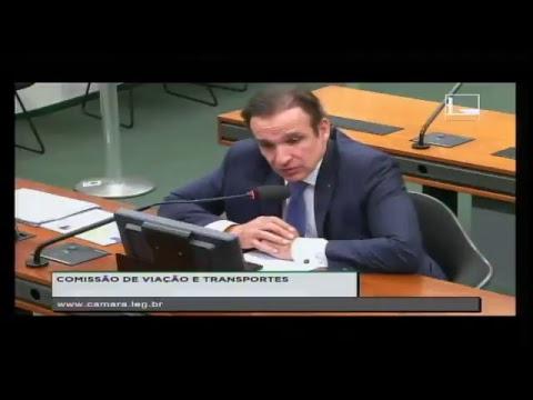 VIAÇÃO E TRANSPORTES - Reunião Deliberativa - 16/08/2017 - 10:43