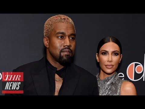 Kanye West Gets Called Out by 'Cher' Actor for Being on His Cell, Responds With Apology | THR News Mp3