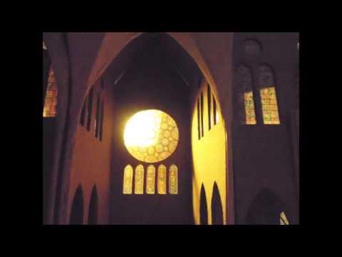 La Luz y la Configuración del Espacio en la Catedral Gótica