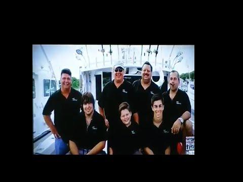 Shark Hunters Season 2 Episode 1