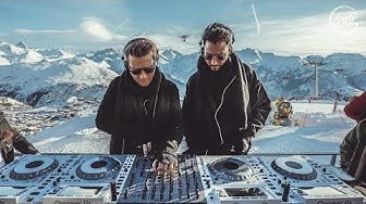 Adriatique @ Signal 2108 Alpe d'Huez in the Alps, France for Cercle
