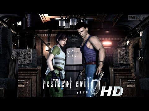 Resident Evil Zero HD Remaster - Part 4 - Laboratory (Walkthrough - PC)